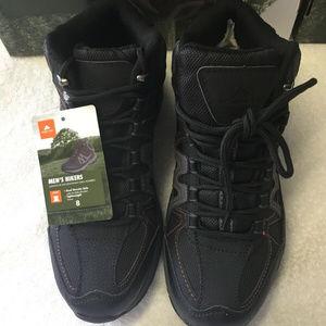 Ozark Trail Shoes - Ozark Trail Men's Hiker Boot NWB